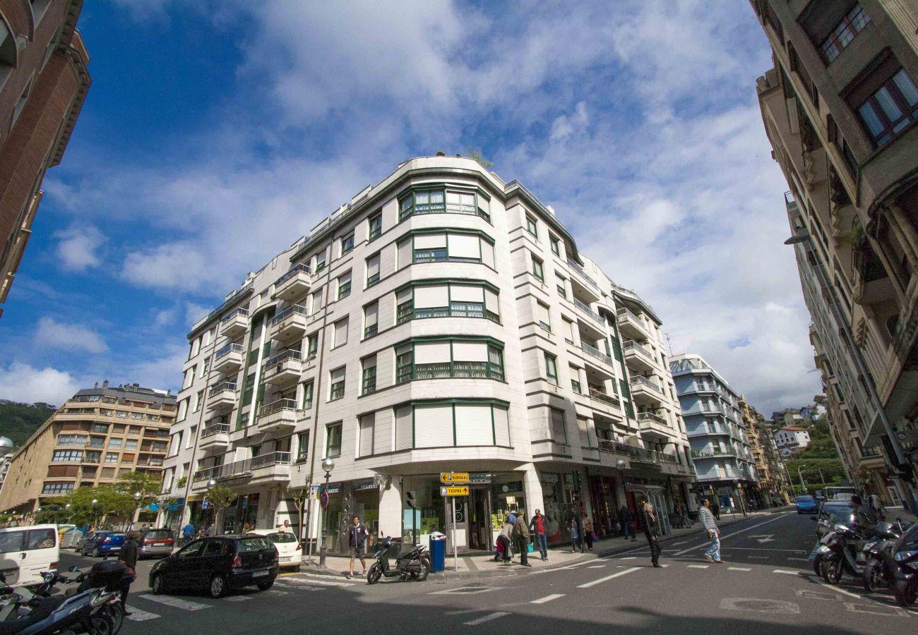 Appartement à San Sebastián - BOUTIQUE