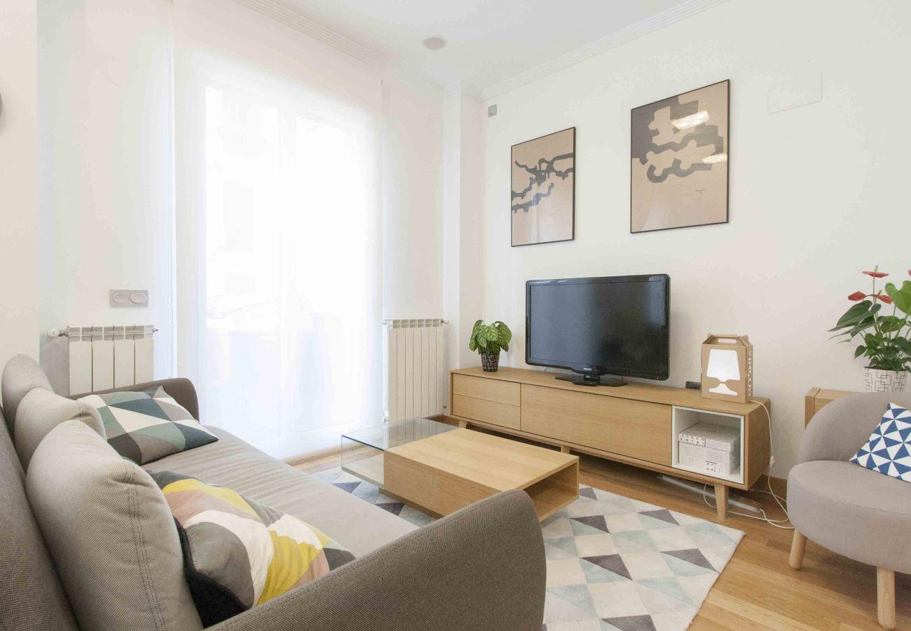 Appartement à San Sebastián - BOGA