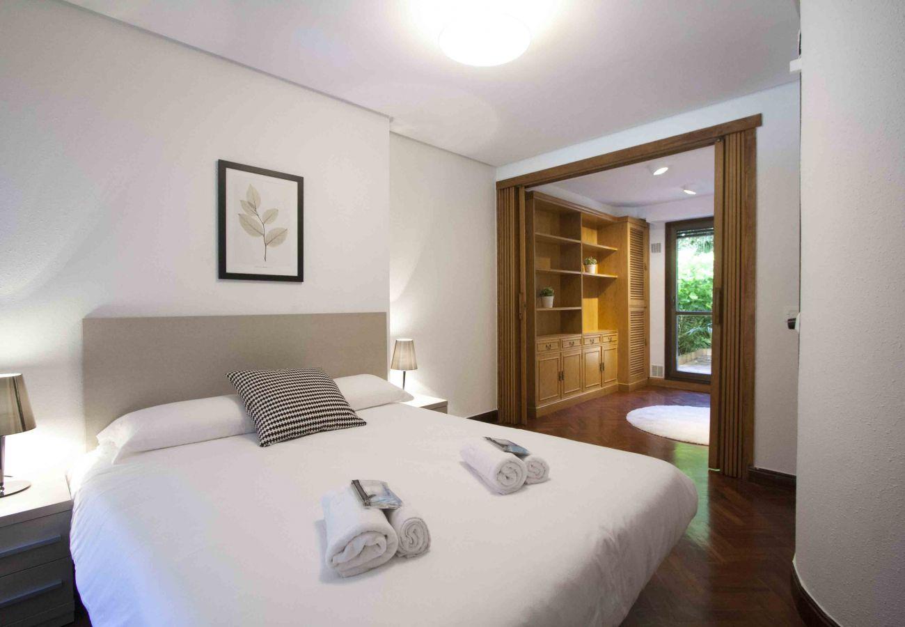 Appartement à San Sebastián - CORAL