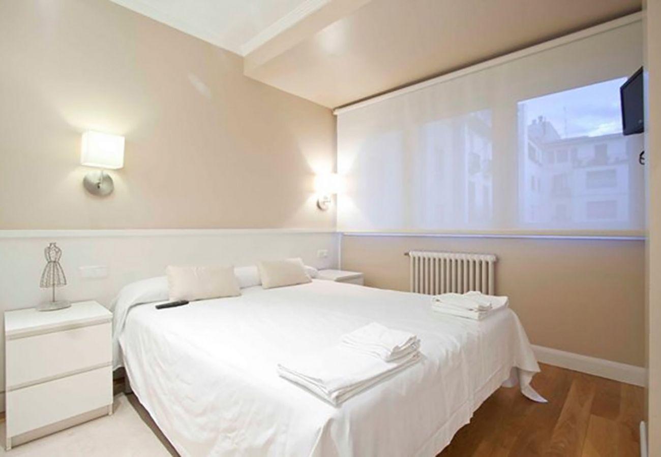 Appartement à San Sebastián - BAHIA II
