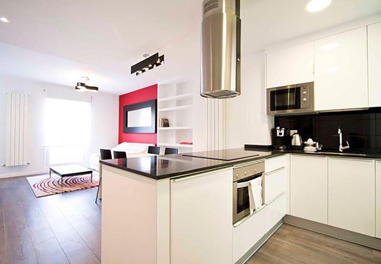 Appartement à San Sebastián - DUNE