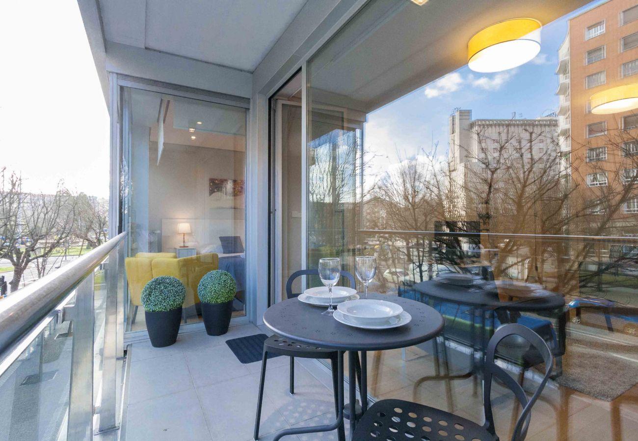 Appartement à San Sebastián - ALDAY