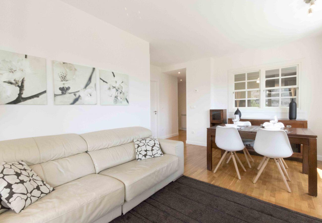 Appartement à San Sebastián - HUMBOLDT