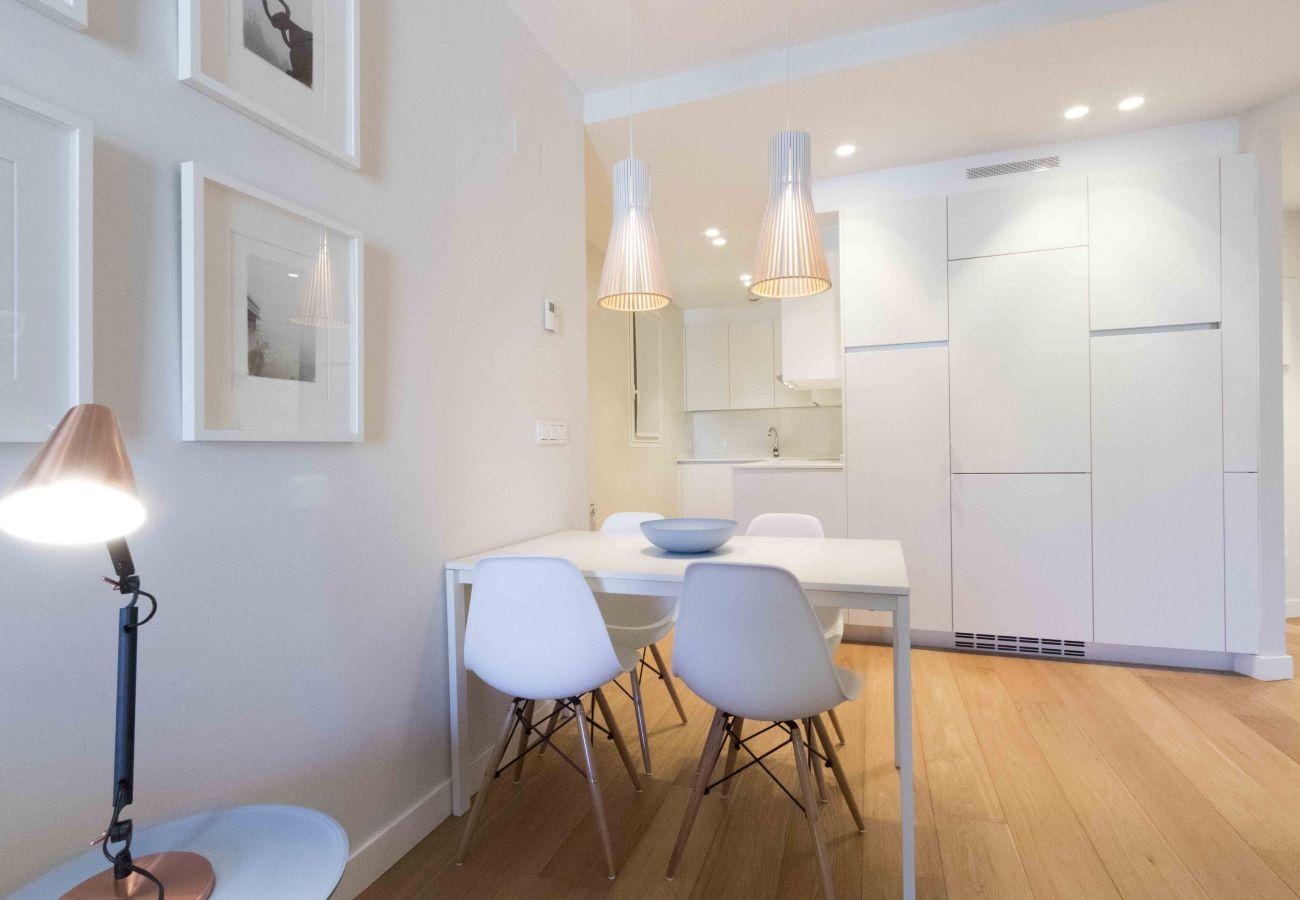 Appartement à San Sebastián - VIENA