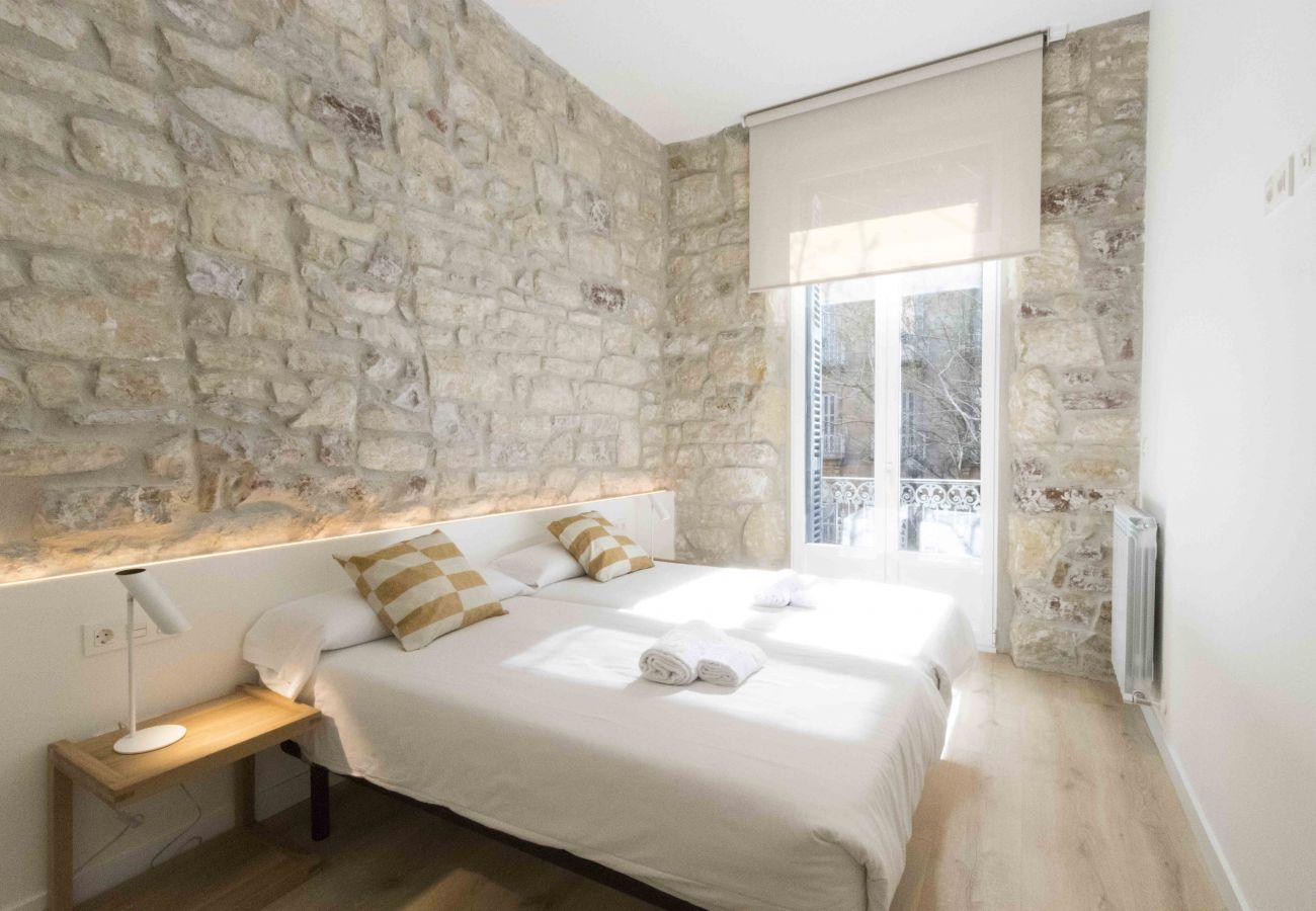 Appartement à San Sebastián - BUEN PASTOR III
