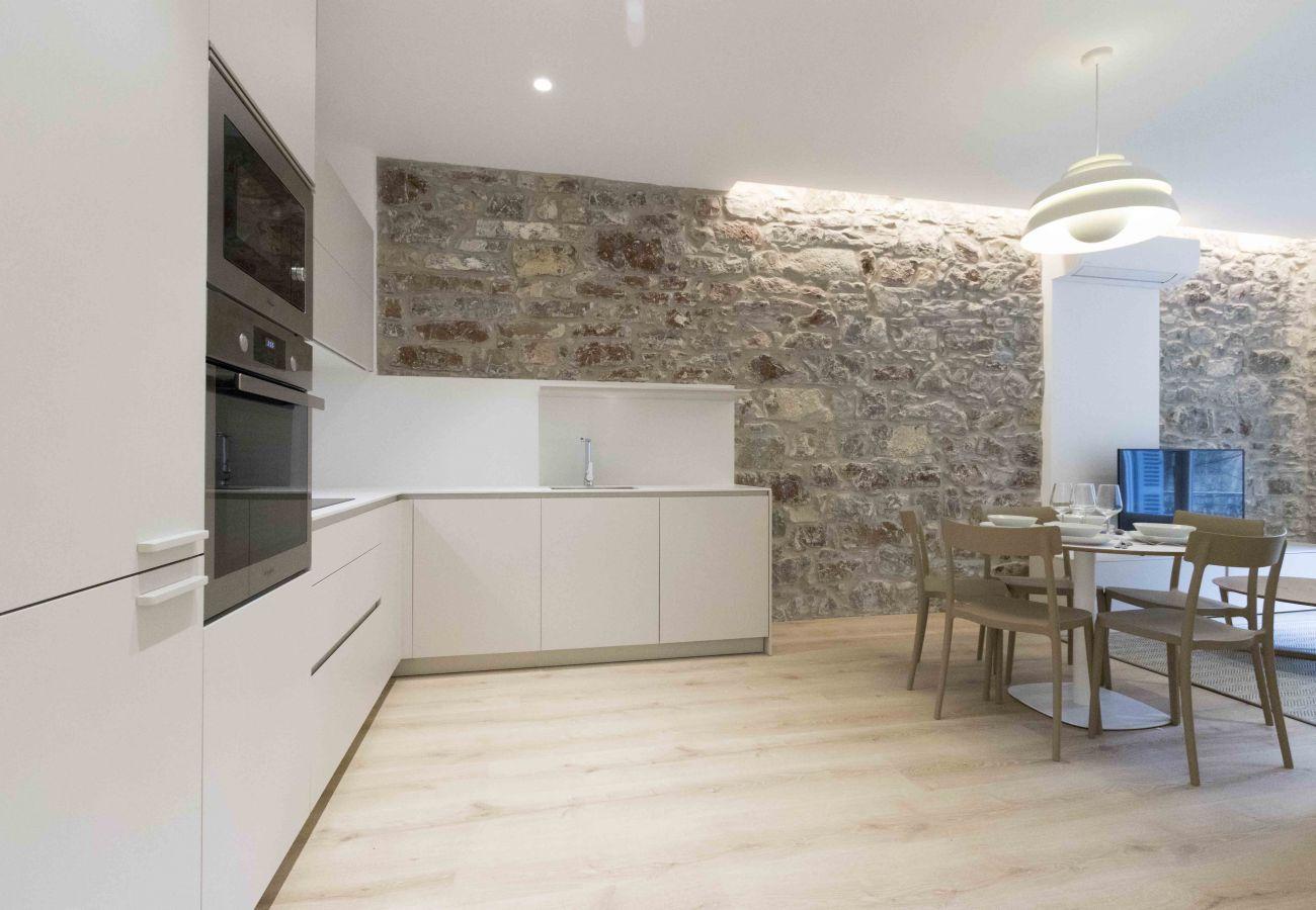 Appartement à San Sebastián - BUEN PASTOR I