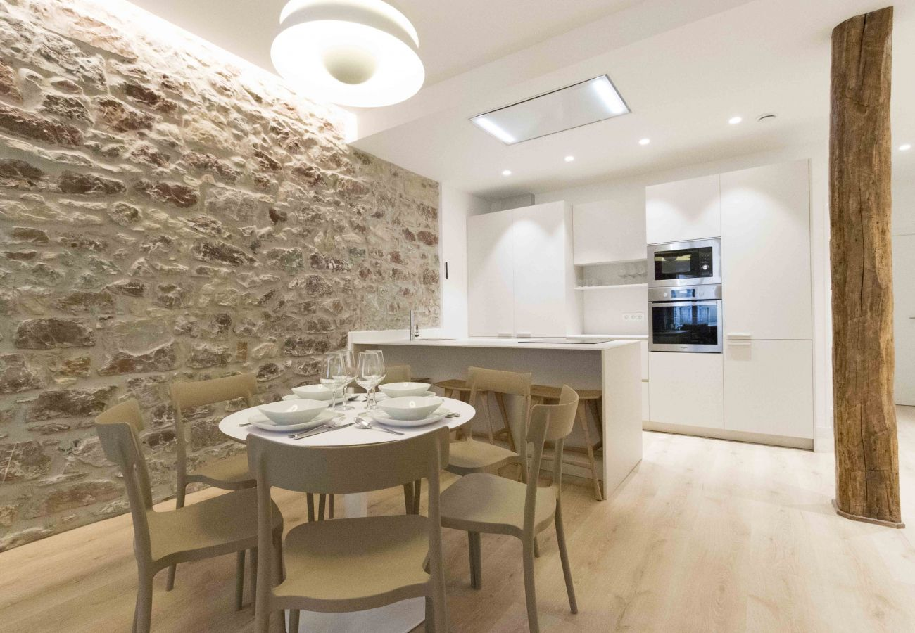 Appartement à San Sebastián - BUEN PASTOR II
