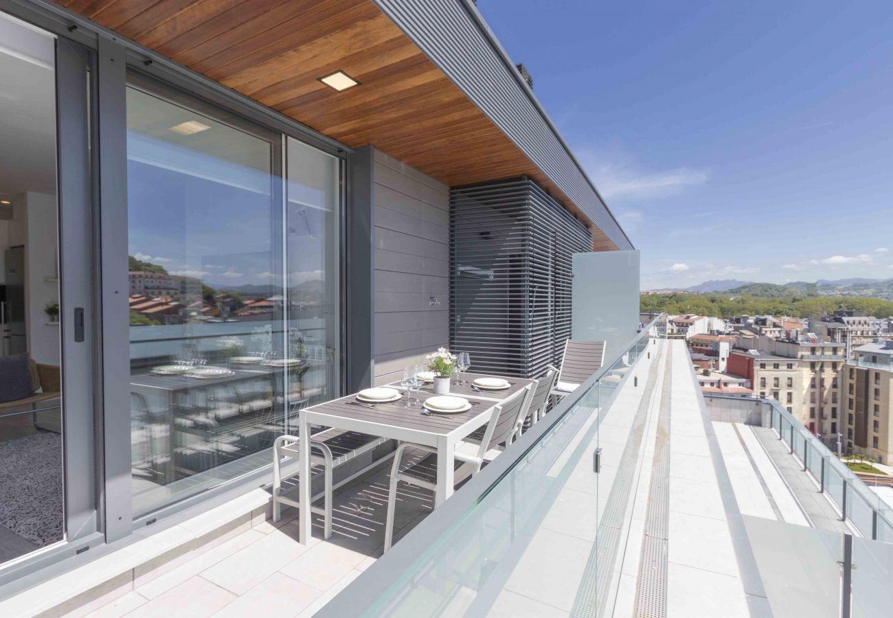 Appartement à San Sebastián - ISSAR