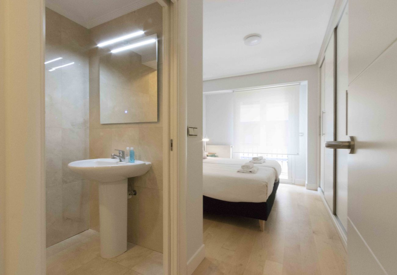 Appartement à San Sebastián - VERSALLES