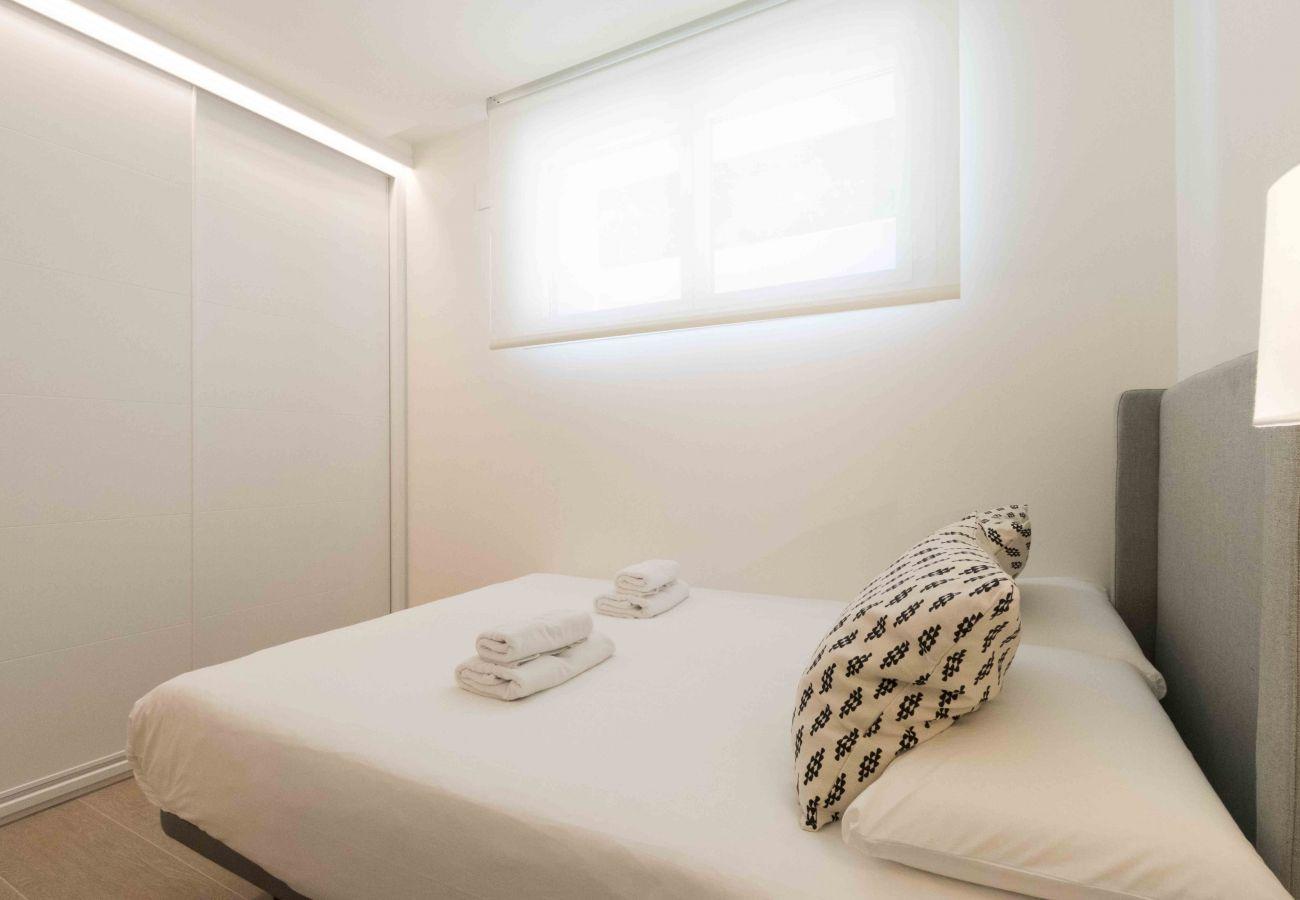 Appartement à San Sebastián - BRUNET II