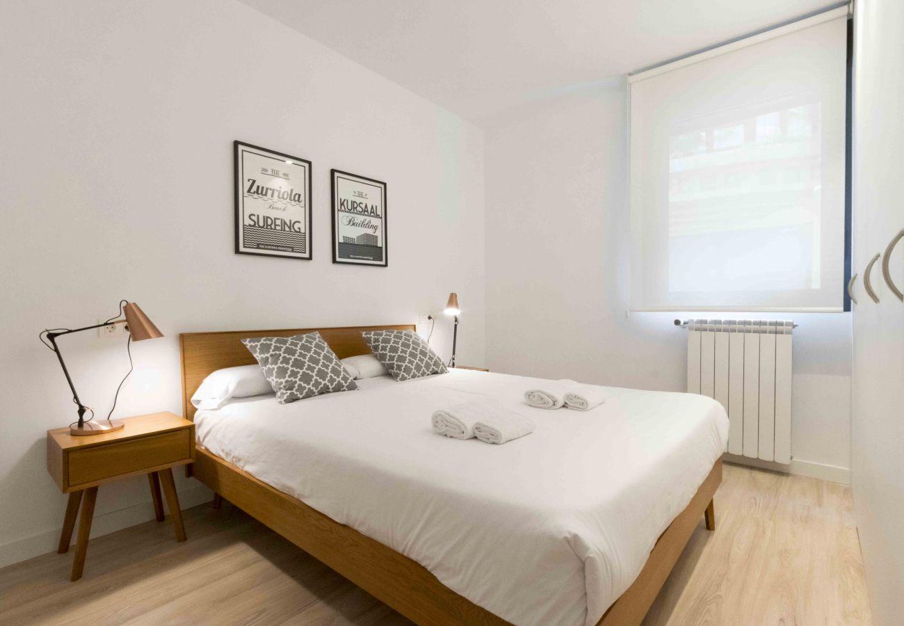 Appartement à San Sebastián - GLORIA
