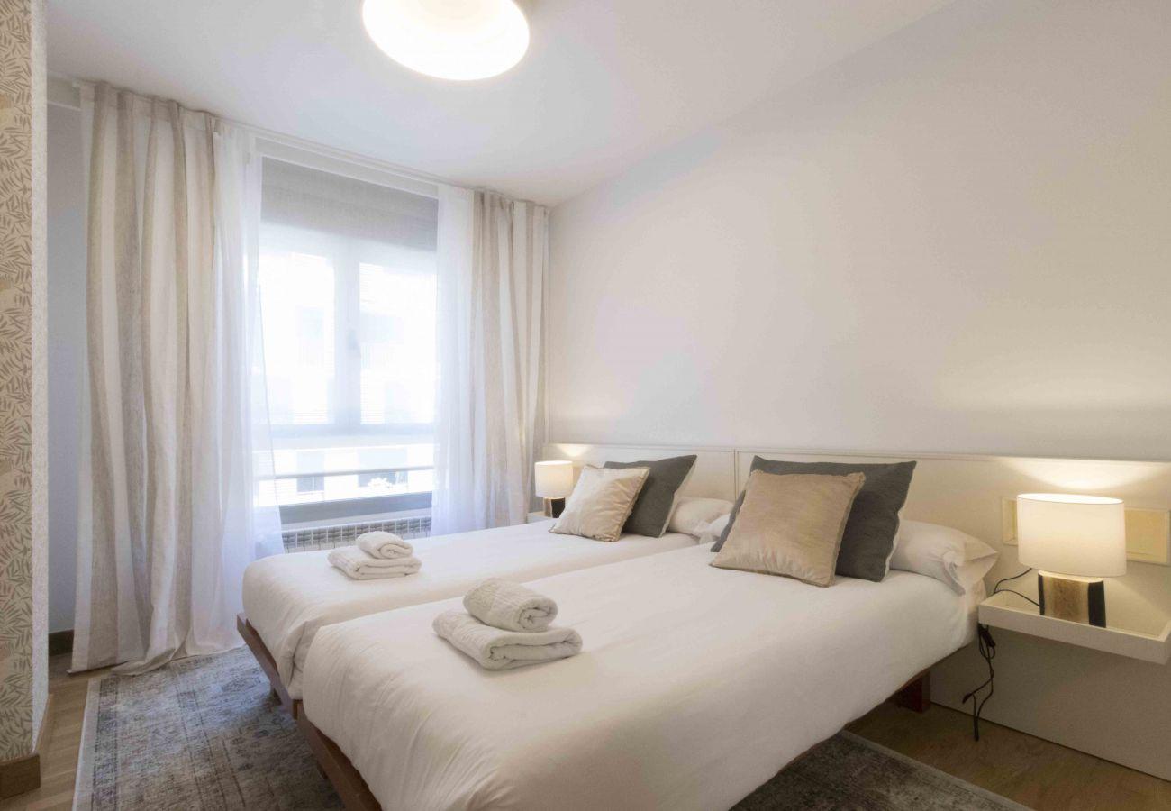 Appartement à San Sebastián - URUMEA
