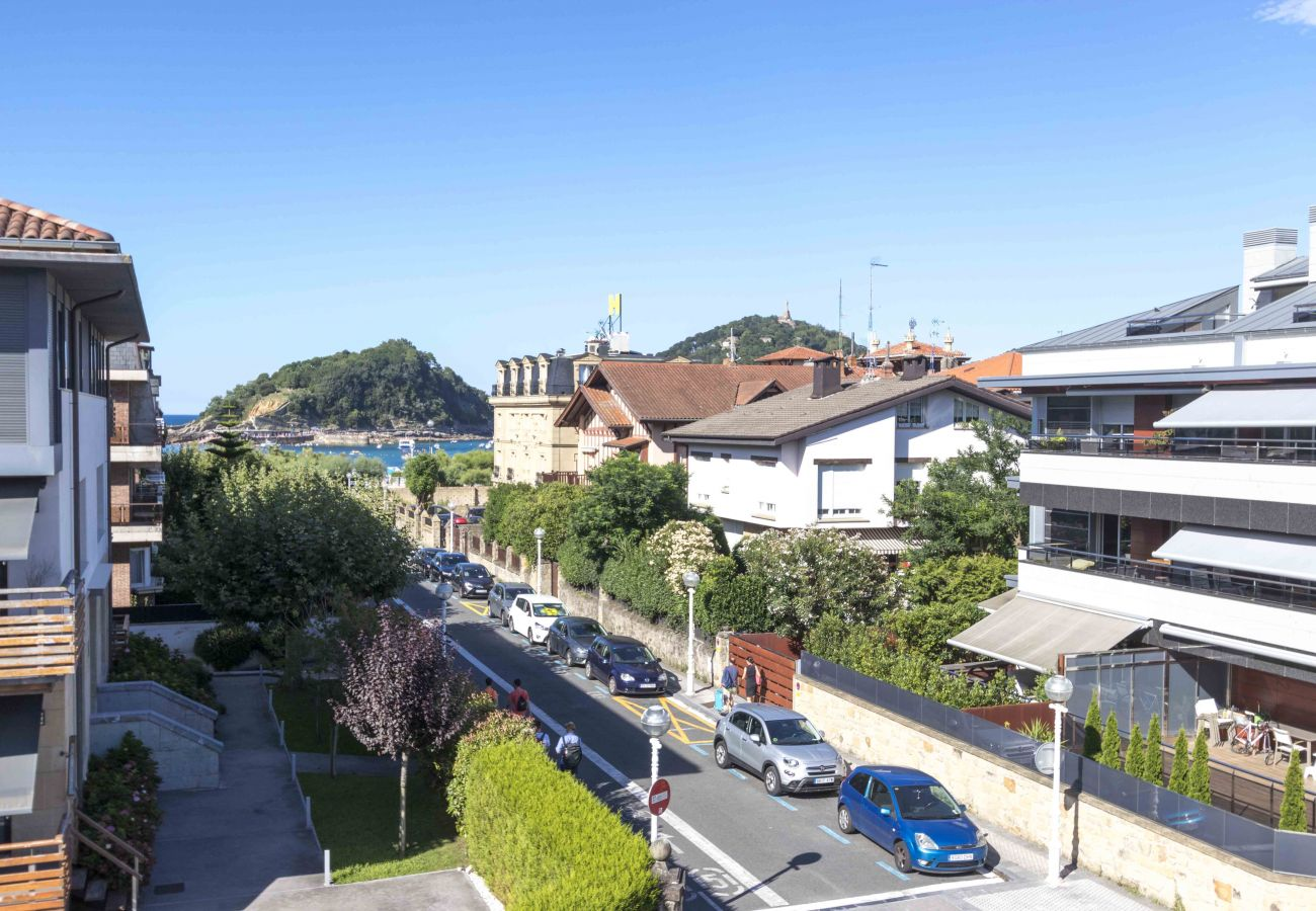 Appartement à San Sebastián - BRUNET VI