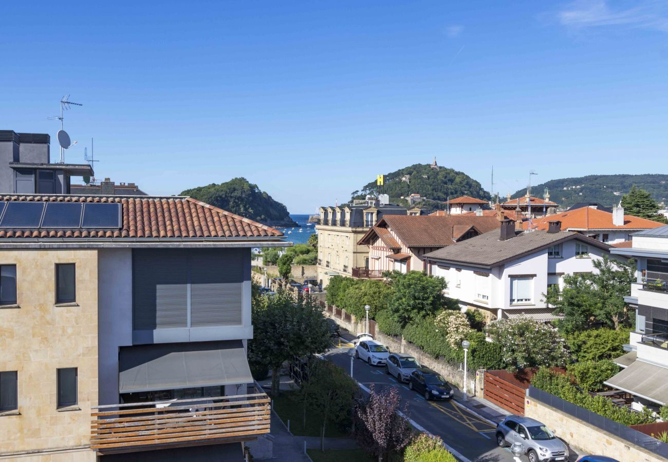 Appartement à San Sebastián - BRUNET VI