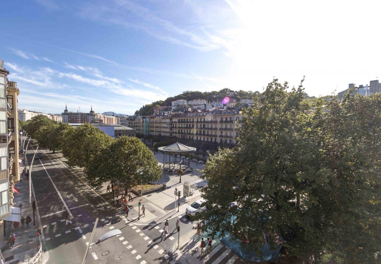 Appartement à San Sebastián - EASO