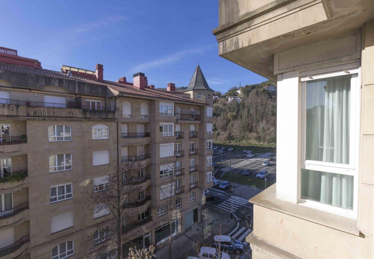 Appartement à San Sebastián - DUPLEX DONIBANE