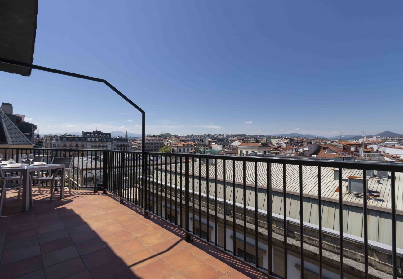 Appartement à San Sebastián - URGULL