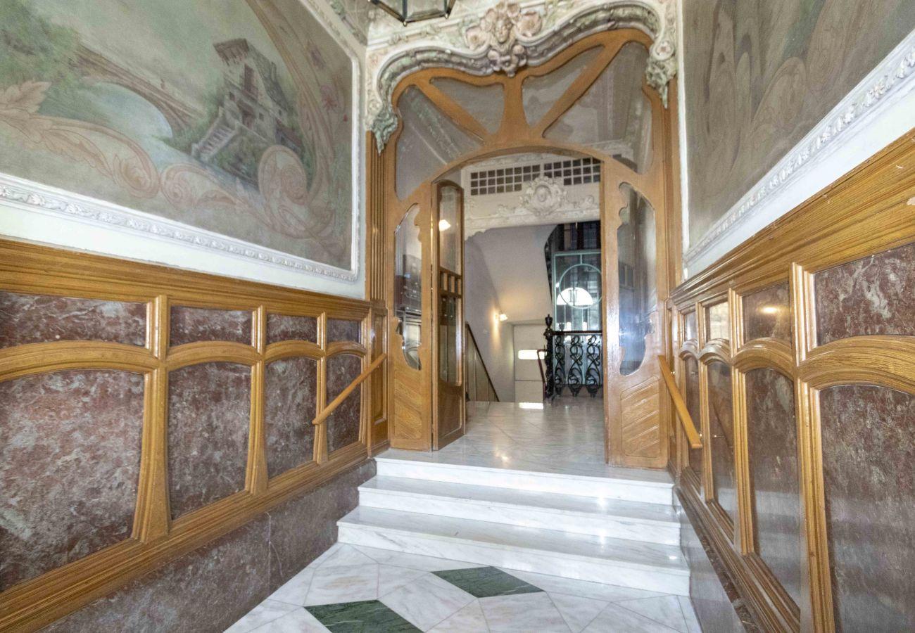 Appartement à San Sebastián - LARRAMENDI I