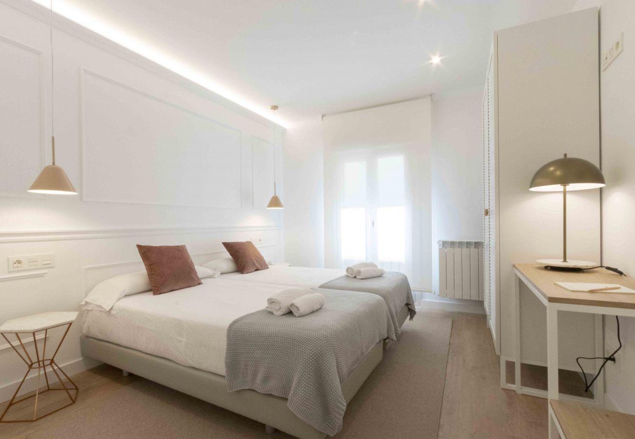 Appartement à San Sebastián - BELVEDERE