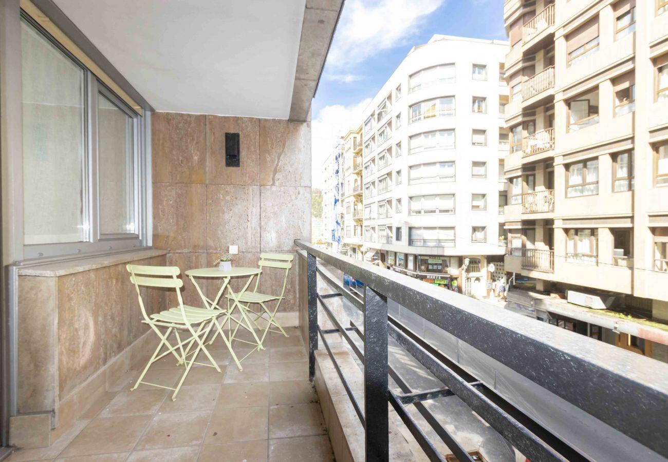 Appartement à San Sebastián - ADAGIO